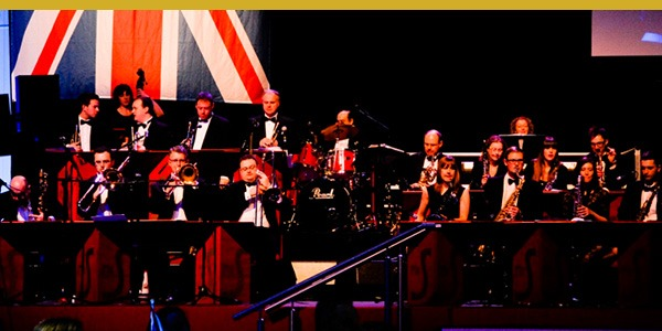 Swing Band UK