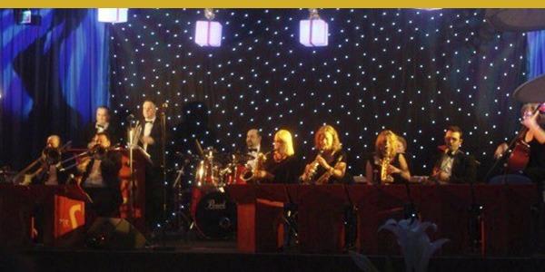 Swing Band UK