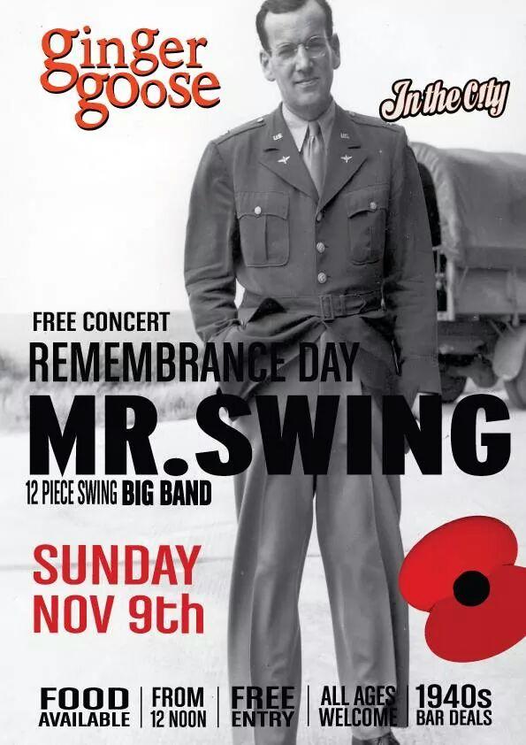Swingband UK